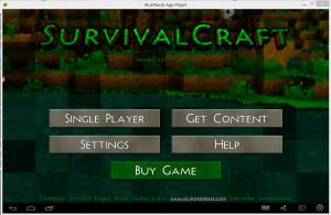 Survivalcraft-